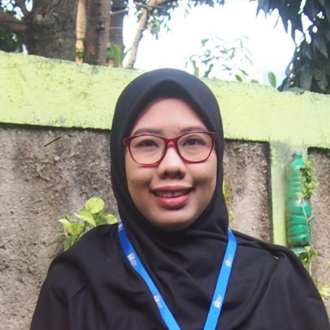 Nurul Laily Al Arsyadhi